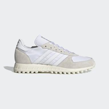 Chaussure adidas TRX Vintage Blanc Originals