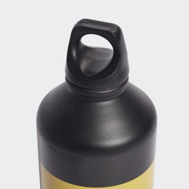Bidón de agua adidas x Classic LEGO® 0,75 l Negro Gimnasio Y Entrenamiento