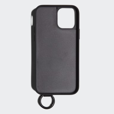 Originals Sort Molded Hand Strap iPhone 2020 cover, 15,5 cm