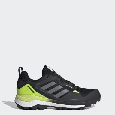 TERREX Black Terrex Skychaser GORE-TEX 2.0 Hiking Shoes