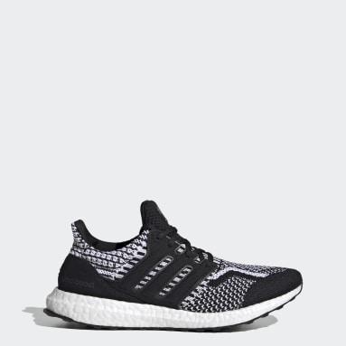 Women's Running Black Ultraboost 5.0 DNA Shoes