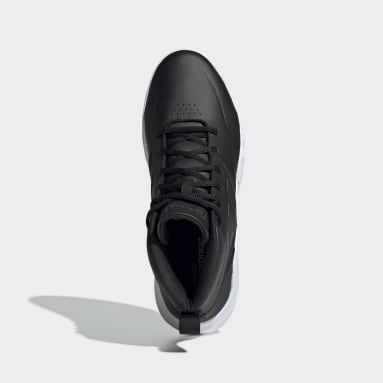 Women Basketball Black Own the Game Shoes