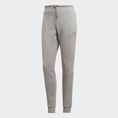 Pantalón ID Mélange Gris Mujer Sportswear