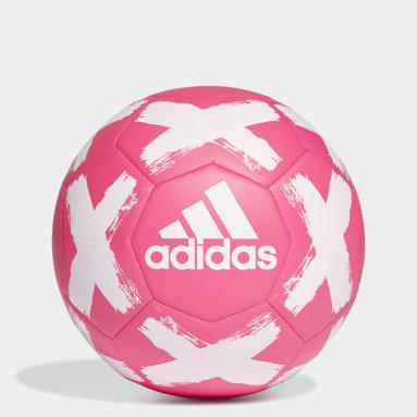 Men's Soccer Pink Starlancer Club Ball