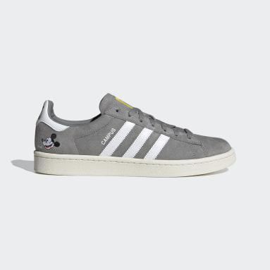 Herr Originals Grå Campus Shoes
