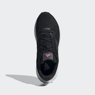 Chaussure Run Falcon 2.0 Noir Femmes Running