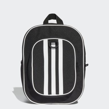 Gym & Training Black Classic Stadium Mini Backpack