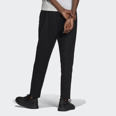 Men's Originals Black Adicolor Beckenbauer Track Pants