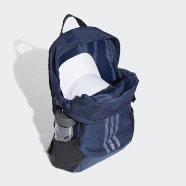 Football Blue Tiro Primegreen Backpack