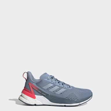 Youth Running Blue Response SR 5.0 Shoes
