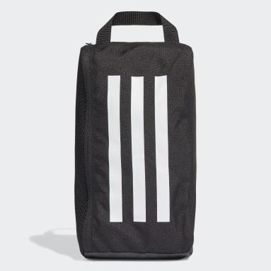 Training Black 4ATHLTS Shoe Bag