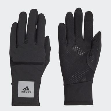 Training Black 4CMTE Gloves