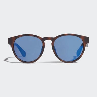 Originals Originals Sonnenbrille OR0025 Braun