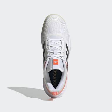 Bordtennis Hvid Novaflight Tokyo Volleyball sko