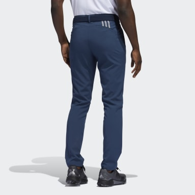 Men Golf Recycled Content Tapered Golf Pants