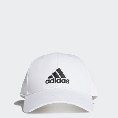Χόκει Επί Χόρτου Λευκό Baseball Cap