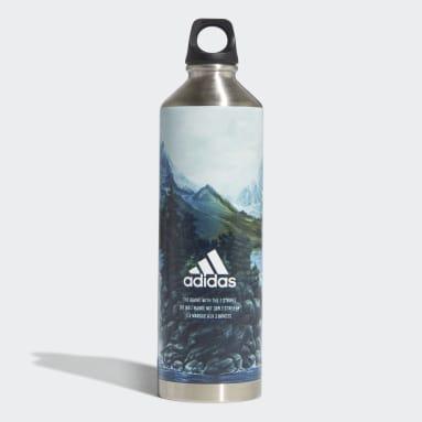 Training Multicolor Steel Bottle 0.75 L