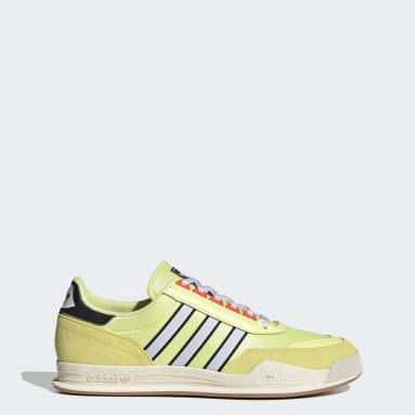 Originals Yellow adidas CT86 Shoes
