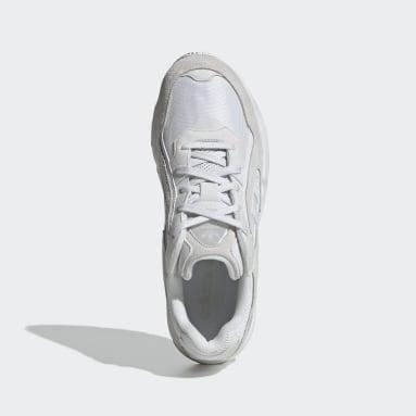 Tenis Yung-96 Chasm Blanco Hombre Originals