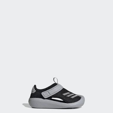 Infant & Toddler Yoga Black Altaventure Sandals