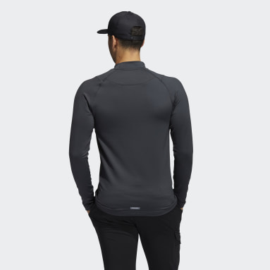 Couche de base Sport Performance Recycled Content COLD.RDY Gris Hommes Golf