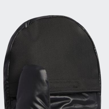 Men Winter Sports Black COLD.RDY 3-Stripes Mittens