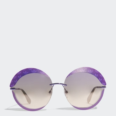 Originals Purple Originals Sunglasses OR0019