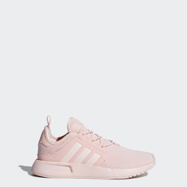 Youth Originals Pink X_PLR Shoes