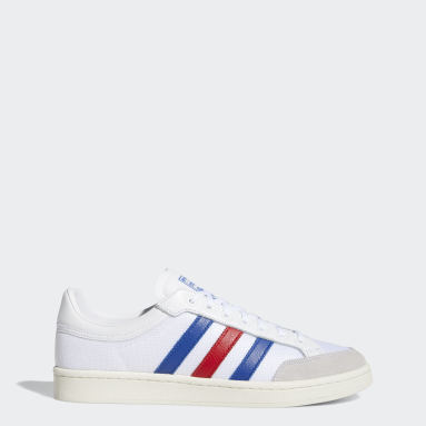 Originals Hvid Americana Low sko