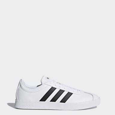 Sapatos VL Court 2.0 Branco Walking