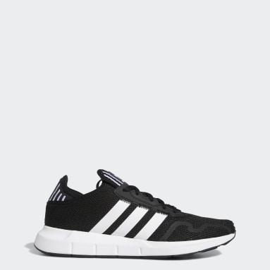 Originals Svart Swift Run X Shoes