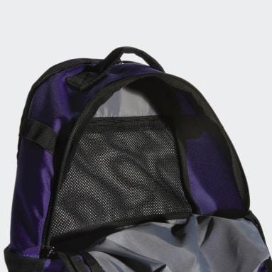 Training Purple 5-Star Team Backpack