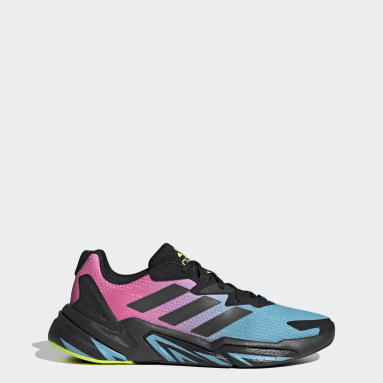 Chaussure X9000L3 Turquoise Running