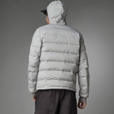 Helionic Jacket Szary