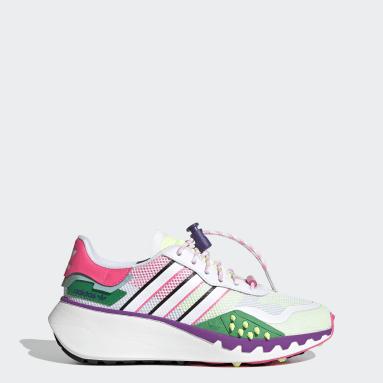 Women Originals Pink Choigo Shoes