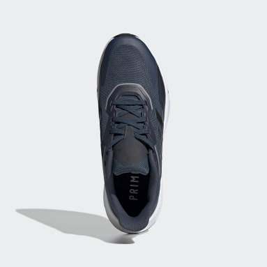 Tenis X9000L1 Azul Hombre Running