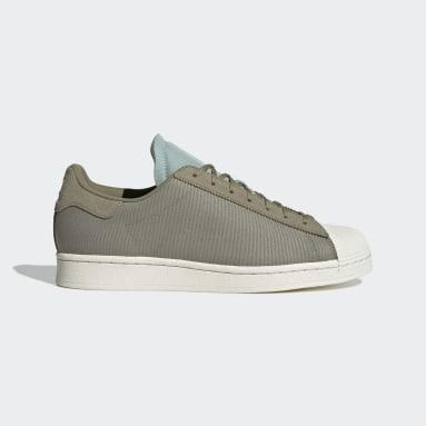 Originals Green Superstar Shoes