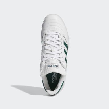 Men's Originals White Busenitz Shoes