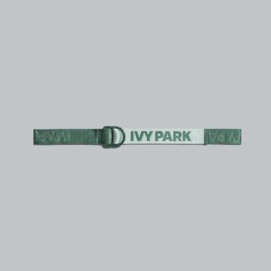 Cinto Logo Verde Originals