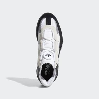 Mænd Originals Hvid Niteball sko
