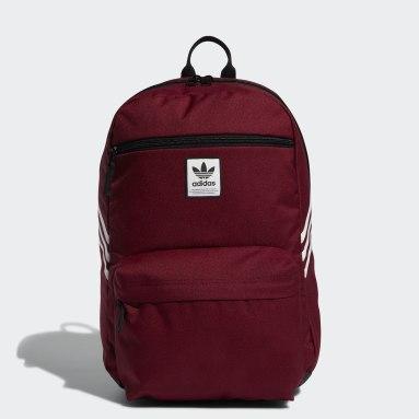 Originals Red National SST Backpack