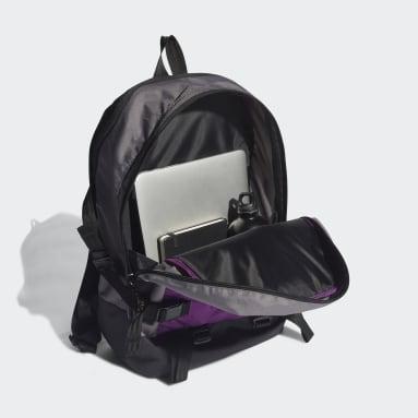 Originals Black adidas Adventure Backpack Large
