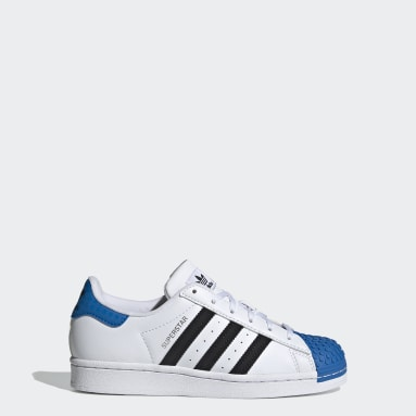 adidas Superstar 360 x LEGO® Shoes Bialy
