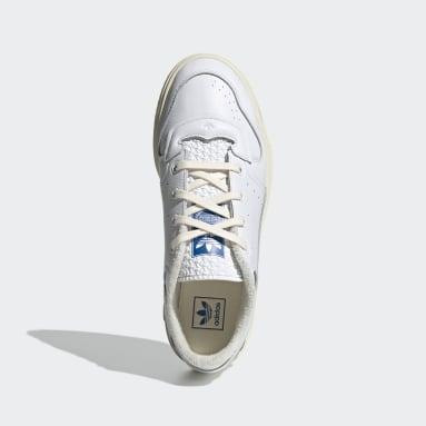 Scarpe Supercourt 2.0 Bianco Originals