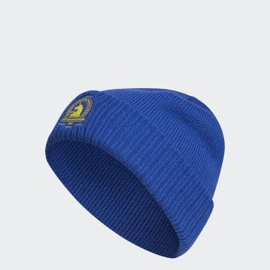 Men's Training Blue Boston Marathon® Team Issue Fold Ballie