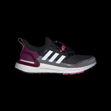 Ultraboost WINTER.RDY Shoes Czerń