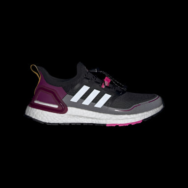 Zapatillas Ultraboost WINTER.RDY Negro Mujer Running