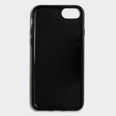 Funda iPhone 8 Snap Adicolor Negro Originals