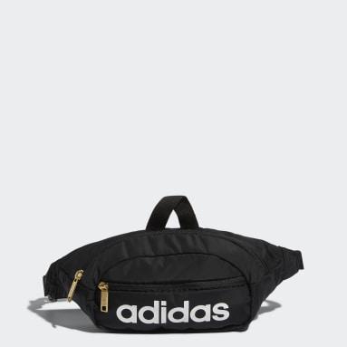 Essentials Black Core Waist Pack