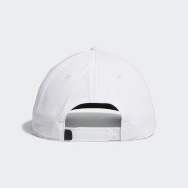 Men Golf White Golf Turf Hat